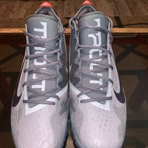 Nike Force Zoom Mike Trout 5 MIV Turf sz 14 Shoes